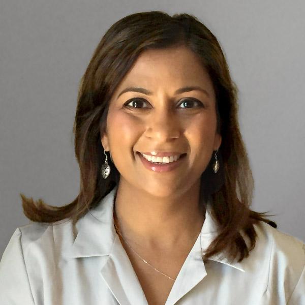 Arpana Mathur, MD, MBA