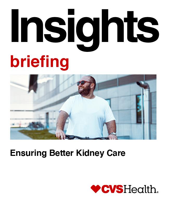 Ensuring Better Kidney Care
