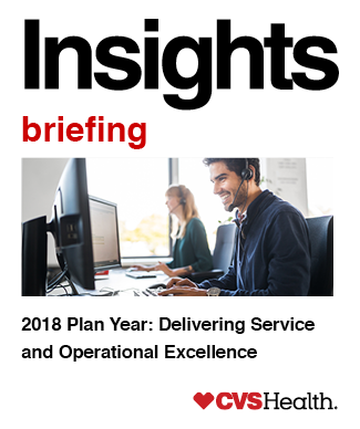 Delivering Service and Operational Excellence Briefing Cover PDF