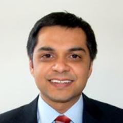 Surya Singh, MD
