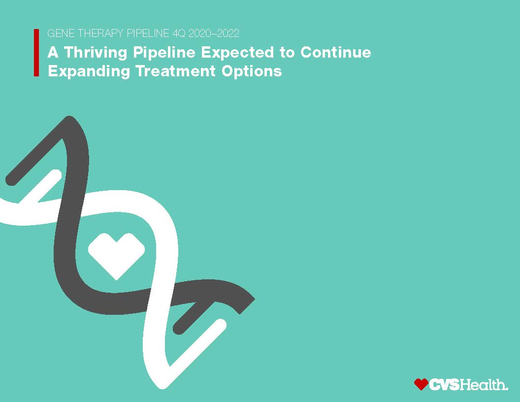 A Thriving Pipeline Expected to Continue Expanding Treatment Options