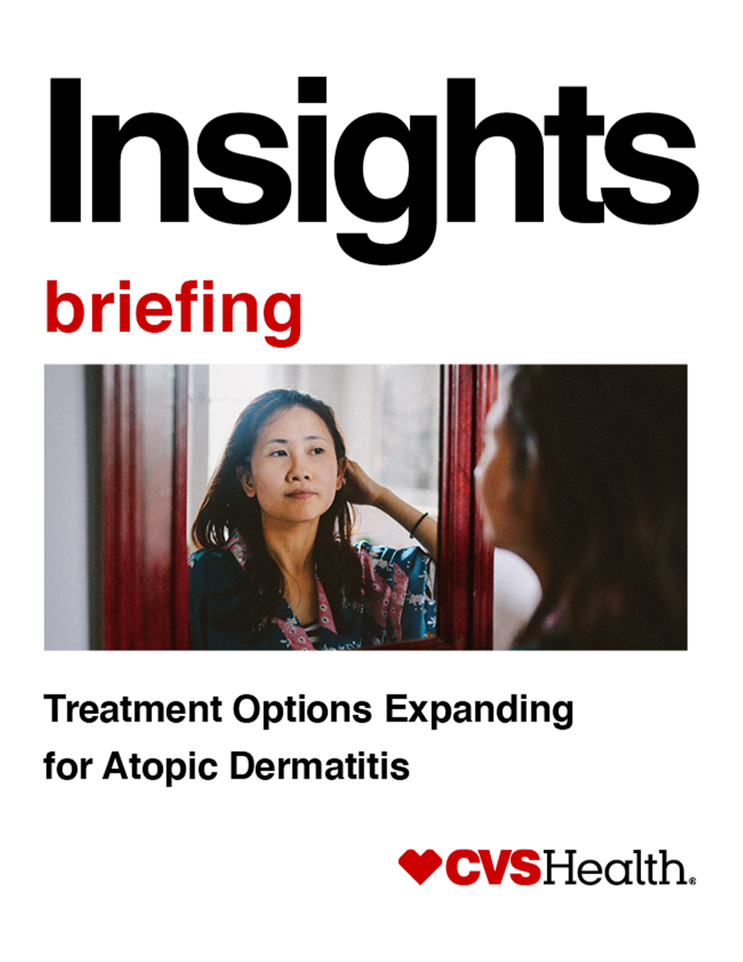 Treatment Options Expanding for Atopic Dermatitis