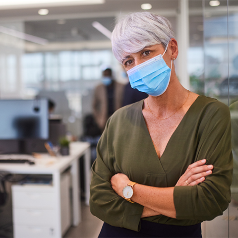 Returning to Work Post-Pandemic: What Employers Need to Know | Payor Solutions | CVS Health