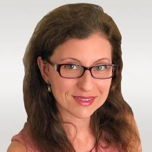 Alina Neuberger, MD, MBA