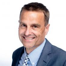 Andrew Krueger, M.D.