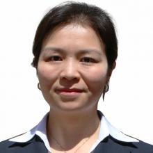 Jingjing Kanik, Ph.D.