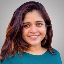 Samta Shukla, Ph.D.