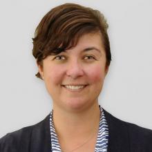 Emily Kloeblen, Senior Director, PBM innovation, CVS Health